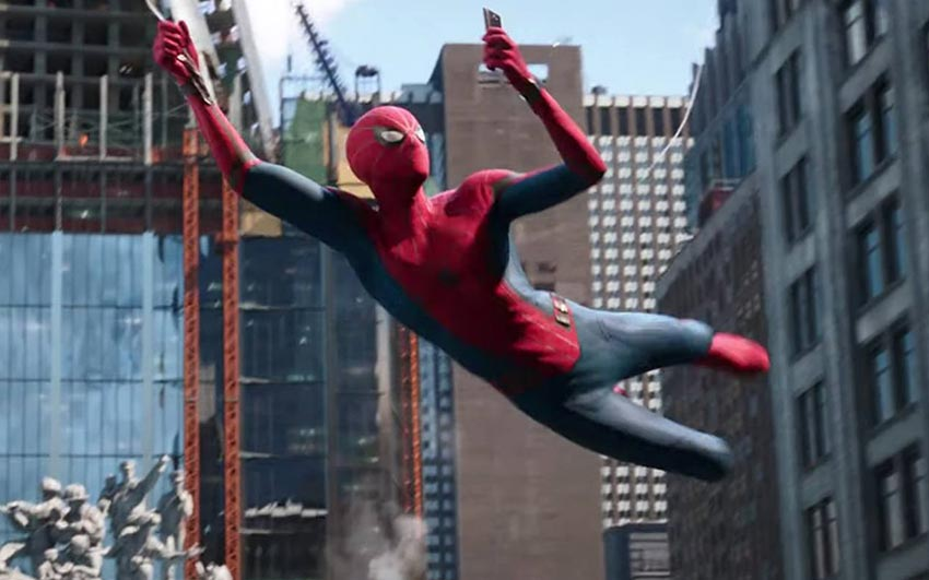 Spider-Man ya no está en Marvel