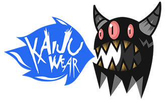 Logo Kaiju Wear