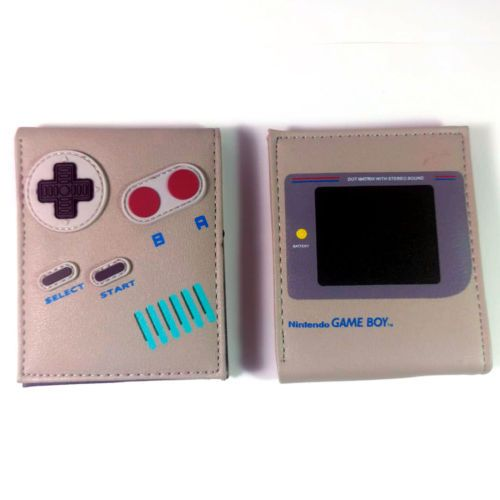 cartera gameboy nintendo