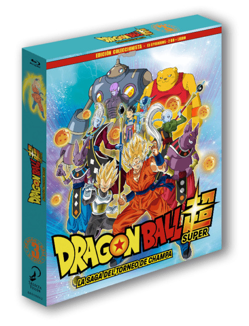 Dragon Ball Super Box.3